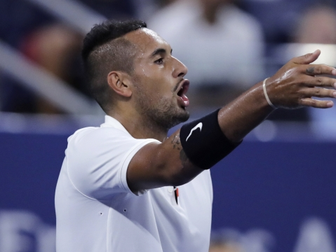 U.S. Open Sunday men's doubles: Abrams picks Marius Copil & Kyrgios vs Marach & Melzer, Bopanna & Shapovalov vs Murray & Supski