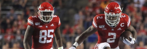 Big Ten Week 2 - Greg Frank picks Rutgers at Iowa, Eastern Illinois at Indiana
