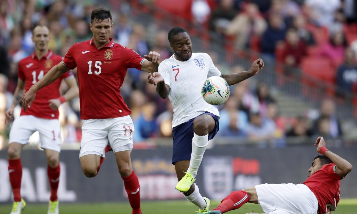Soccer Tuesday: Miller picks UEFA Euro 2020 quals – England vs Kosovo, France vs Andorra, Lithuania vs Portugal, and Moldova vs Turkey