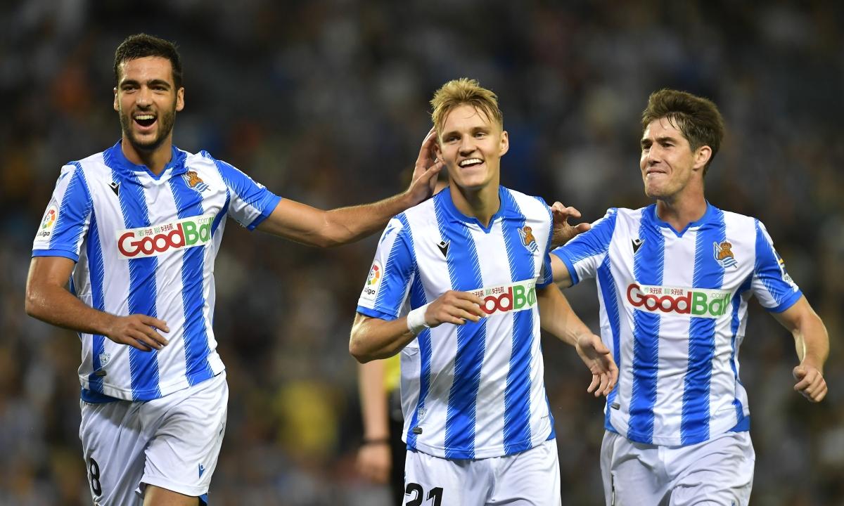 Sunday Portugal Primeira Liga and Spain La Liga: Miller picks Rio Ave vs Porto, Sevilla vs Real Sociedad, and more