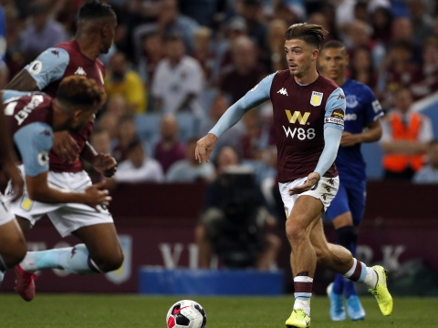 Soccer Monday: Miller picks Premier League games — in England, Aston Villa vs West Ham United and in Russia, Dinamo Moscow vs FC Ufa