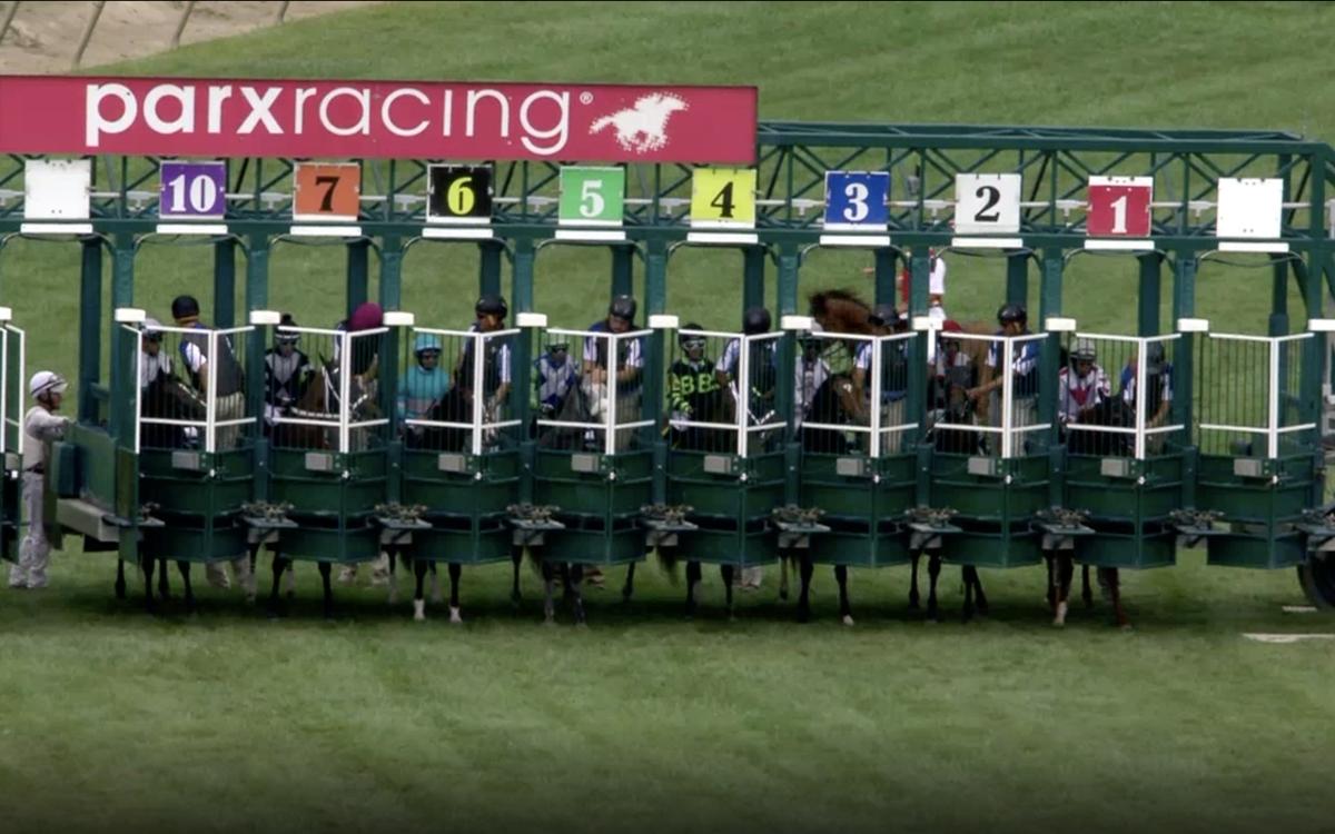 Thoroughbred Tuesday at Parx Racing: Garrity picks four