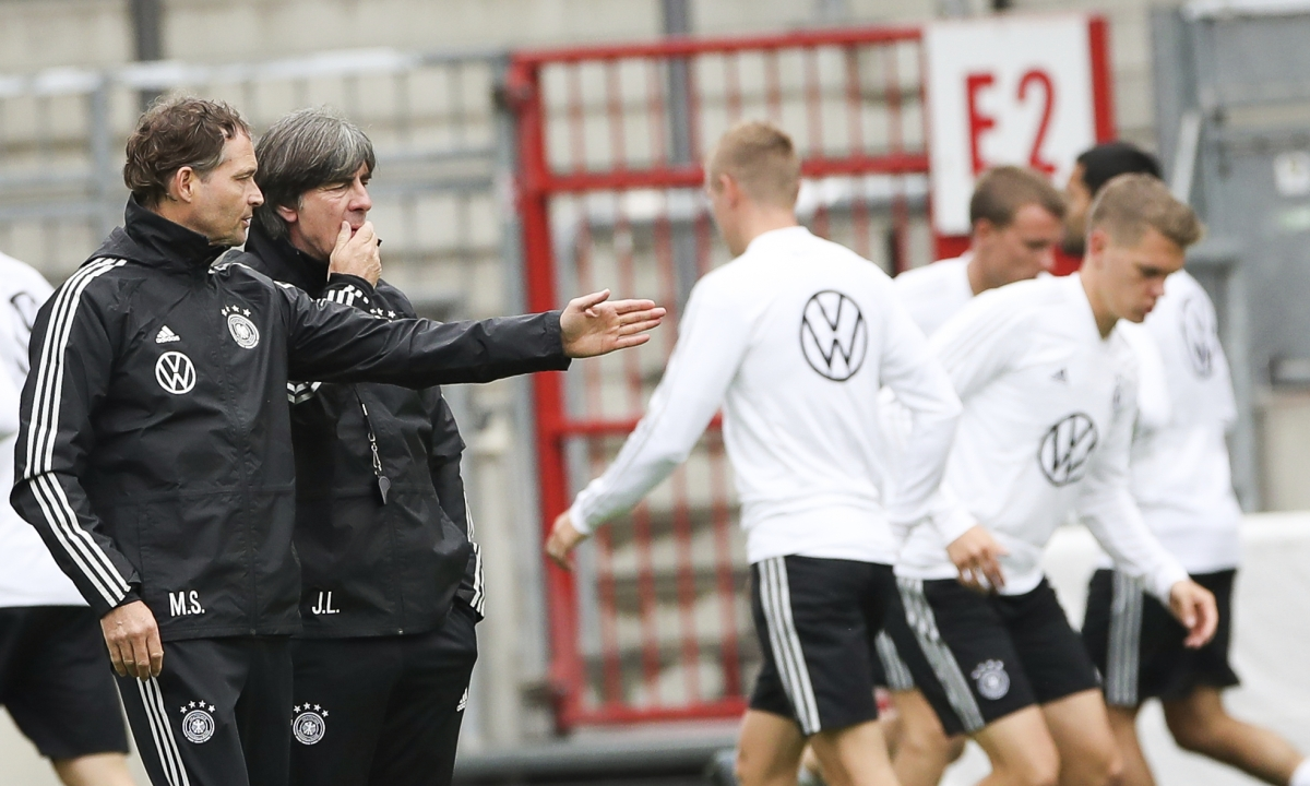 Soccer Monday: Miller picks Northern Ireland vs Germany, Scotland vs Belgium, San Marino vs Cyprus, Russia vs Kazakhstan, and many more