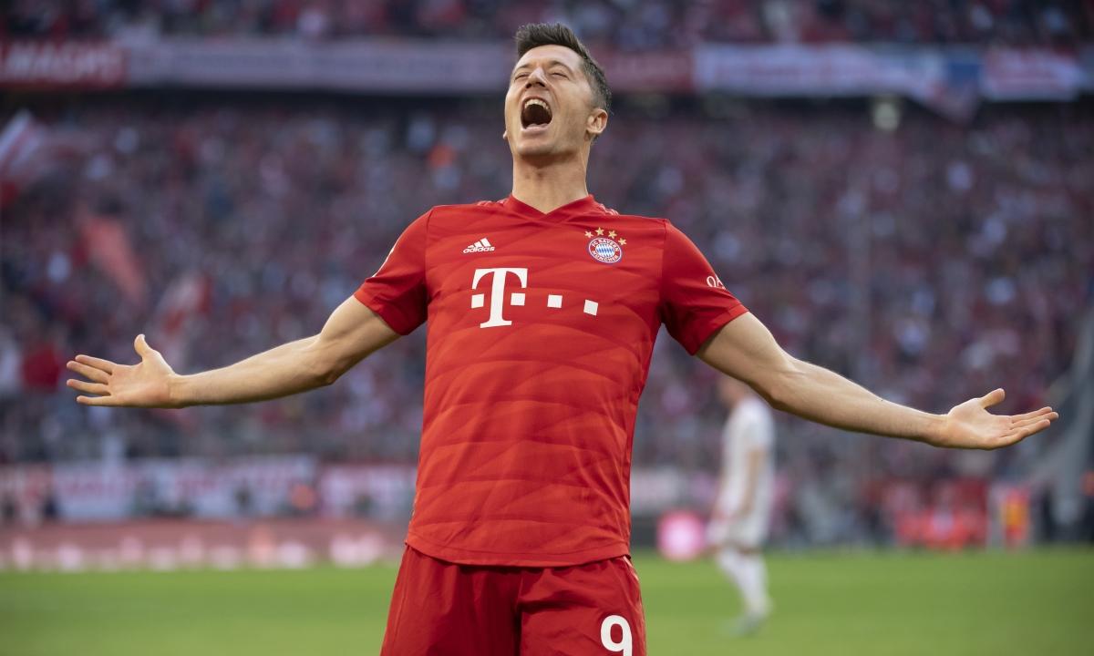 Soccer Tuesday: Miller picks Bochum vs Bayern Munich, Barcelona vs Real Valladolid, Manchester City vs Southampton, and more