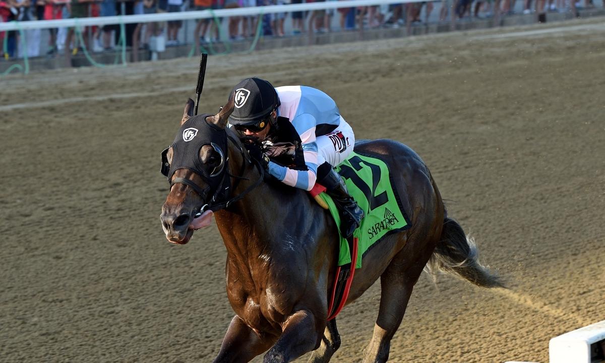 Thoroughbred Thursday: Garrity picks the horses at Keeneland and Santa Anita