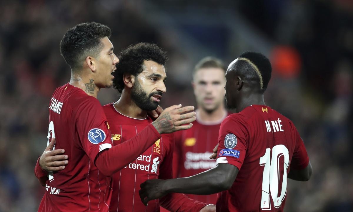 Saturday British Soccer: Miller picks Brighton vs Tottenham, Liverpool vs Leicester, West Ham vs Crystal Palace + 3 in England Championship