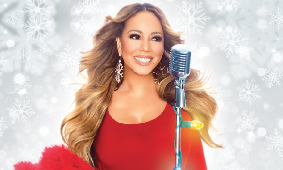 All Mariah Carey wants for Christmas is to see you at Hard Rock Atlantic City