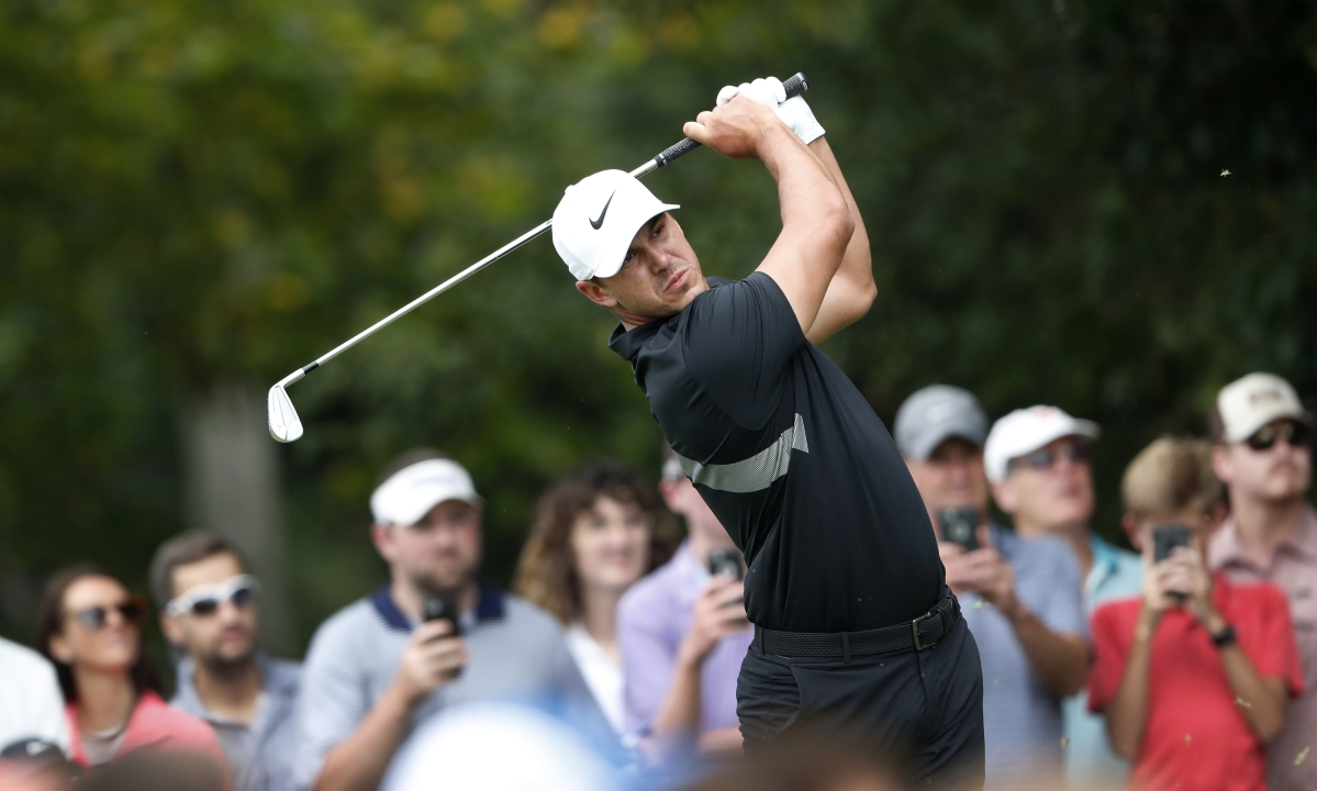 Golf: Brooks Koepka and Justin Thomas are Vegas favorites for the CJ Cup at Nine Bridges, but Mike Kern picks others to win