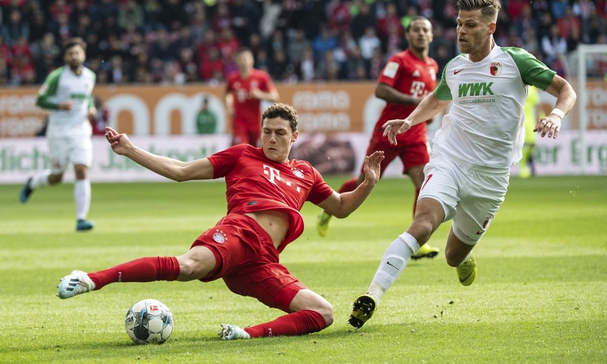 UEFA Champions League Tuesday Part 2: Miller picks Manchester City vs Atalanta, Olympiacos vs Bayern Munich, Tottenham vs Crvena Zvezda