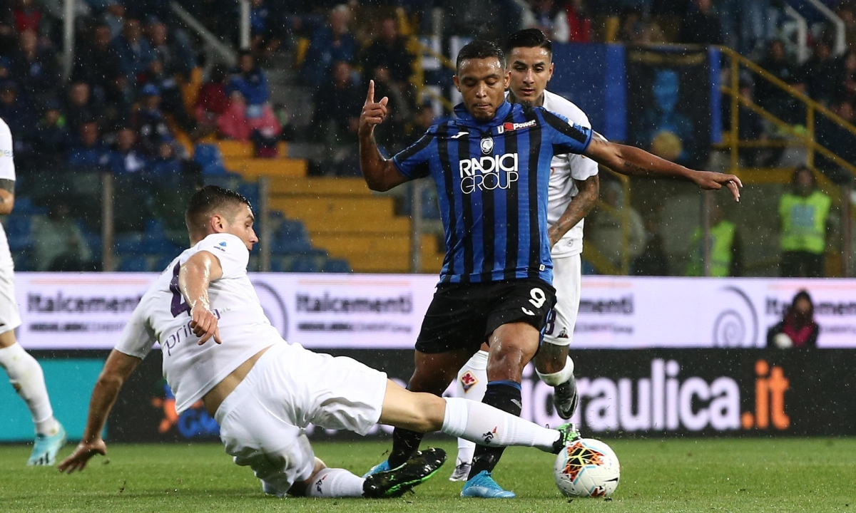 UEFA Champions League Tuesday 1: Miller picks Atalanta vs Shakhtar Donetsk and Real Madrid vs Club Brugge in early games
