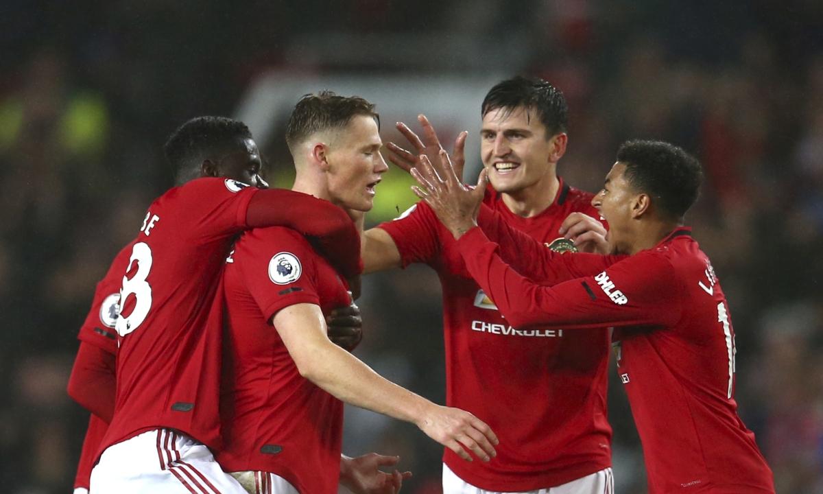 Soccer Sunday: Miller picks Newcastle United vs Manchester United, Rangers vs Hamilton, Real Valladolid vs Atletico Madrid, and many more