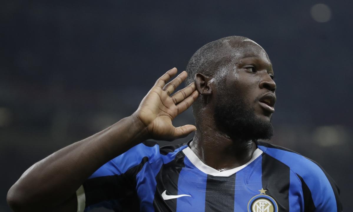 Saturday Afternoon European Soccer: Miller picks Inter Milan vs Parma and Genk vs Cercle Burgge and likes Romelu Lukaku to score