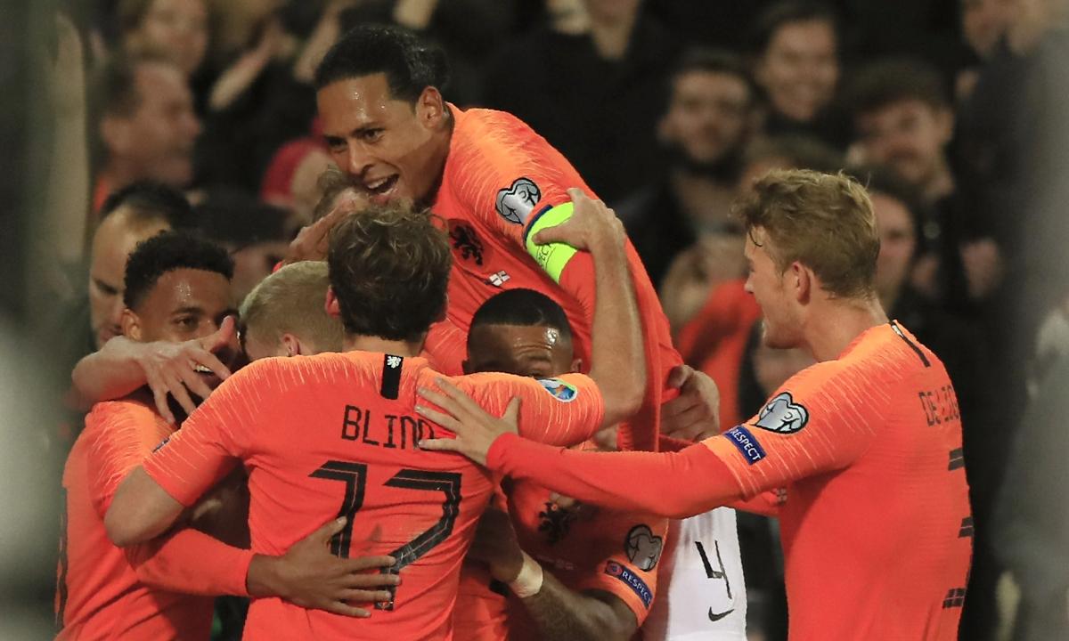 UEFA Euro 2020: Miller picks Kazakhstan vs Belgium, Belarus vs Netherlands, Wales vs Croatia, Hungary vs Azerbaijan, Estonia vs Germany more