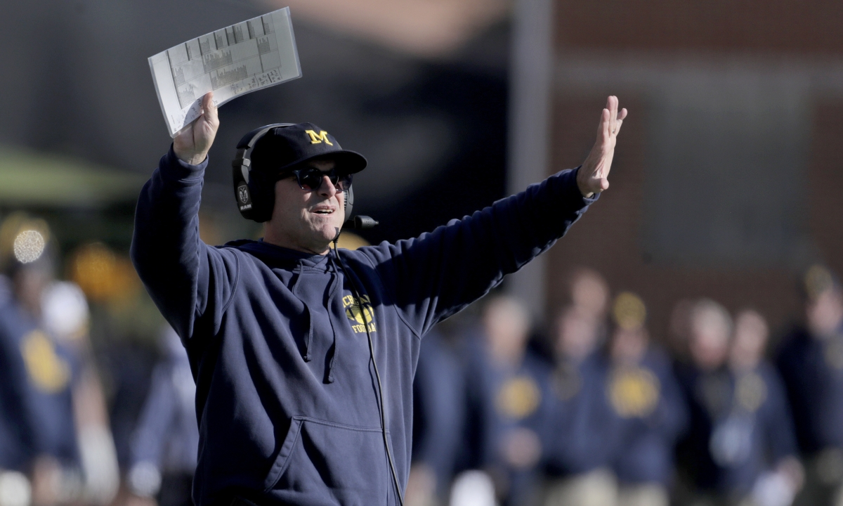NCAA Football: Kern picks Tulane vs Temple, Navy vs Notre Dame, Florida vs Missouri, Oklahoma vs Baylor, Michigan State vs Michigan, & more