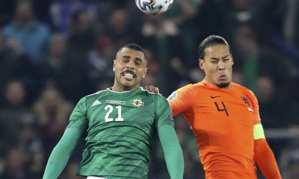 Soccer Tuesday: Miller picks Belgium vs Cyprus, Germany vs Northern Ireland, Latvia vs Austria, Netherlands vs Estonia, and Wales vs Hungary