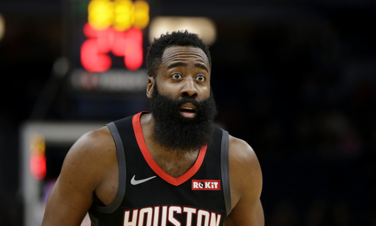NBA Wednesday: Greg Frank picks Hornets vs Nets and Rockets vs Nuggets — Can James Harden bring Houston's win streak to 8?