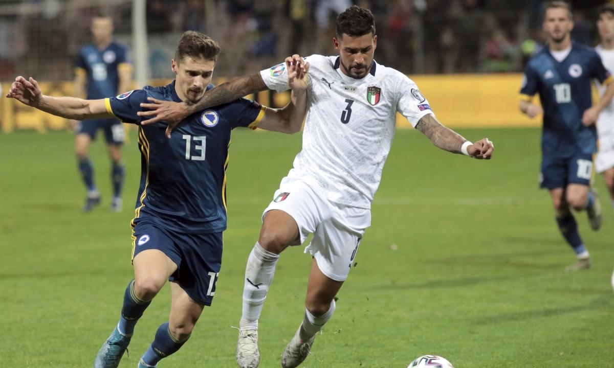 Soccer Monday: Miller picks Gibraltar vs Switzerland, Liechtenstein vs Bosnia-Herzegovina, and Malta vs Norway in the UEFA Euro 2020 quals