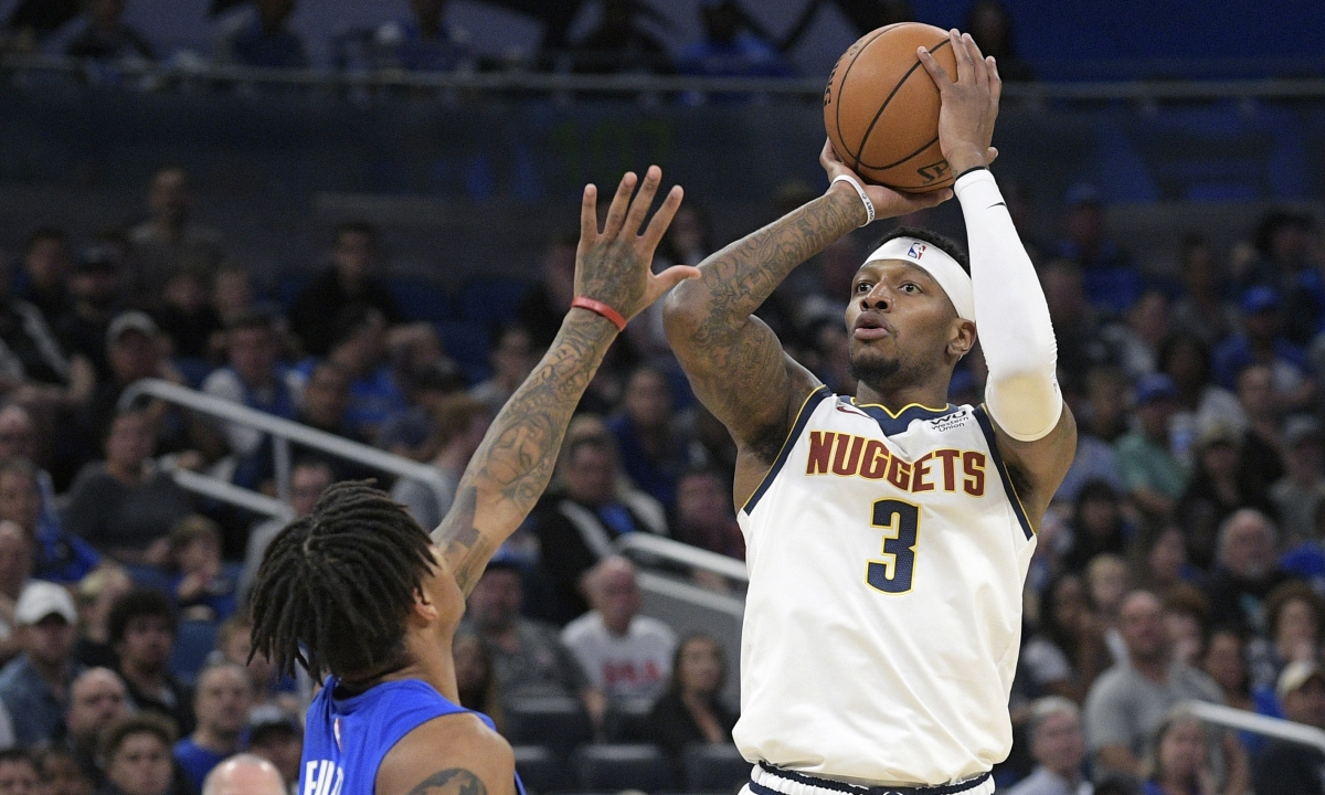 NBA Friday: Greg Frank picks the Sixers vs Nuggets and Heat vs Lakers