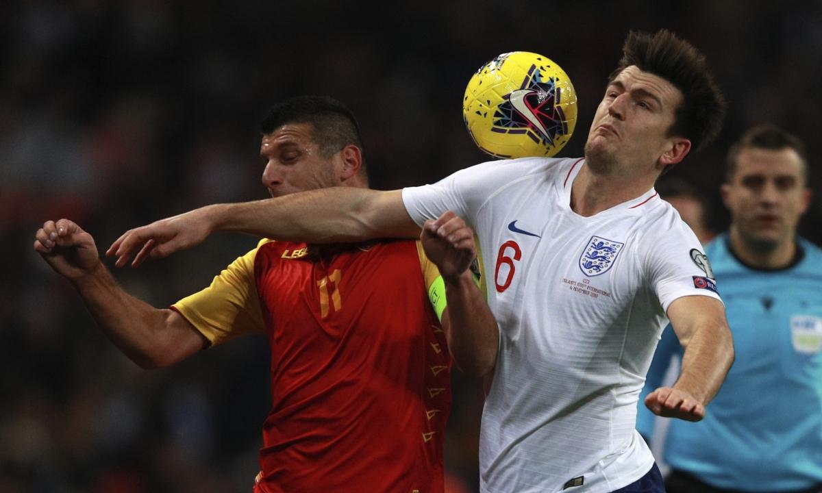Soccer Sunday: Miller picks Kosovo vs England and Albania vs France in the UEFA Euro 2020 quals