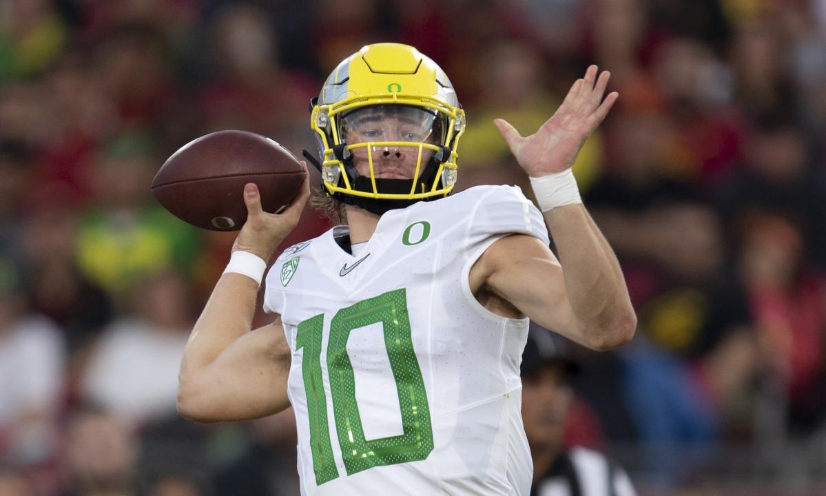 Pac-12 Football: Madwed picks Stanford vs Washington State, Arizona State vs Oregon State, Oregon vs Arizona, USC vs California, & more