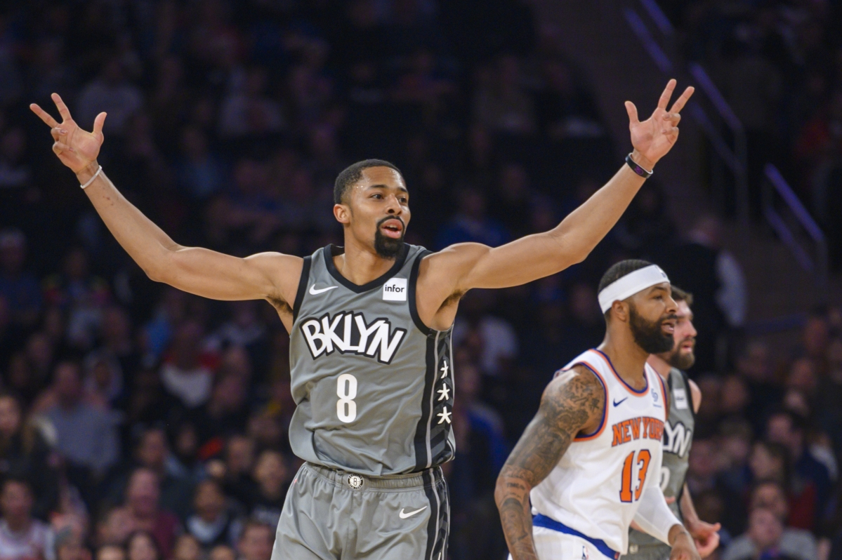 NBA Monday: Greg Frank picks Timberwolves vs Hawks and Nets vs Cleveland as Brooklyn tries to stay hot without Kyrie Irving