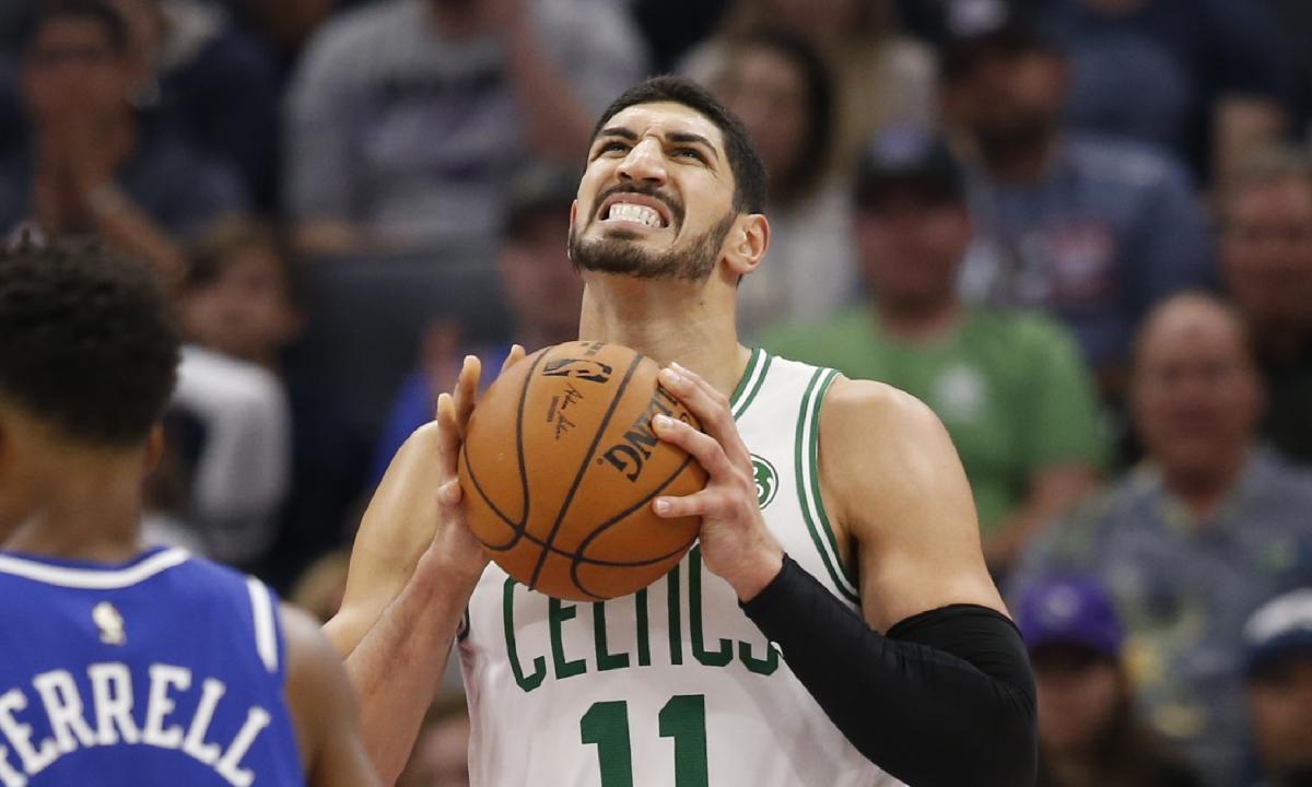 NBA Monday: Greg Frank picks Hornets vs Raptors and Celtics vs Suns — are Boston and Kemba Walker burned out?