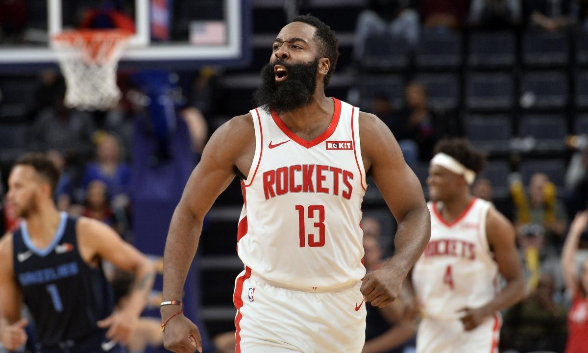 NBA Saturday: Greg Frank picks Mavericks vs Grizzlies, Rockets vs Bulls