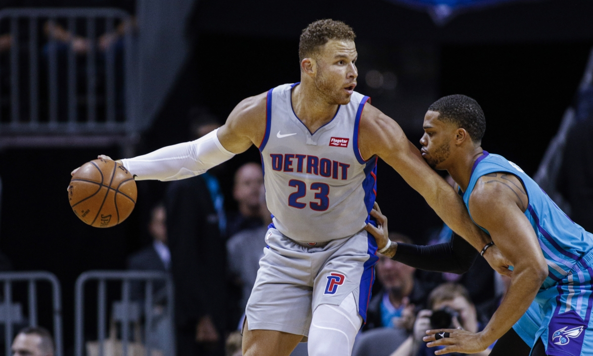 NBA Friday: Greg Frank picks Nuggets vs Celtics and Hawks vs Pistons — can Blake Griffin swing the moneyline?