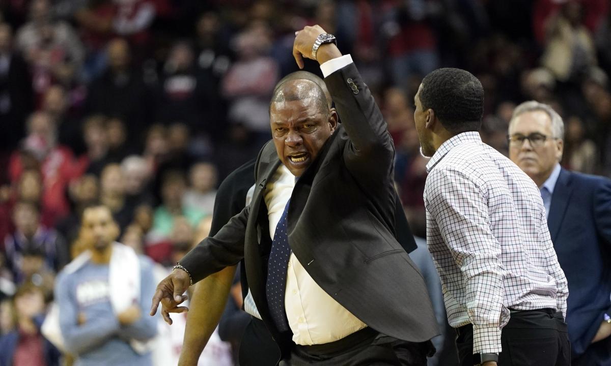 NBA: Greg Frank picks Clippers vs Pelicans with Paul George making his season debut