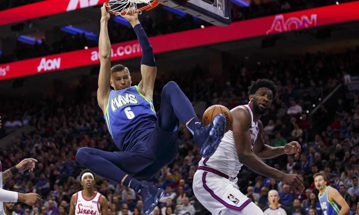 NBA Sunday: Greg Frank picks Mavericks vs Raptors — Can Porzingis keep Dallas on this road roll?