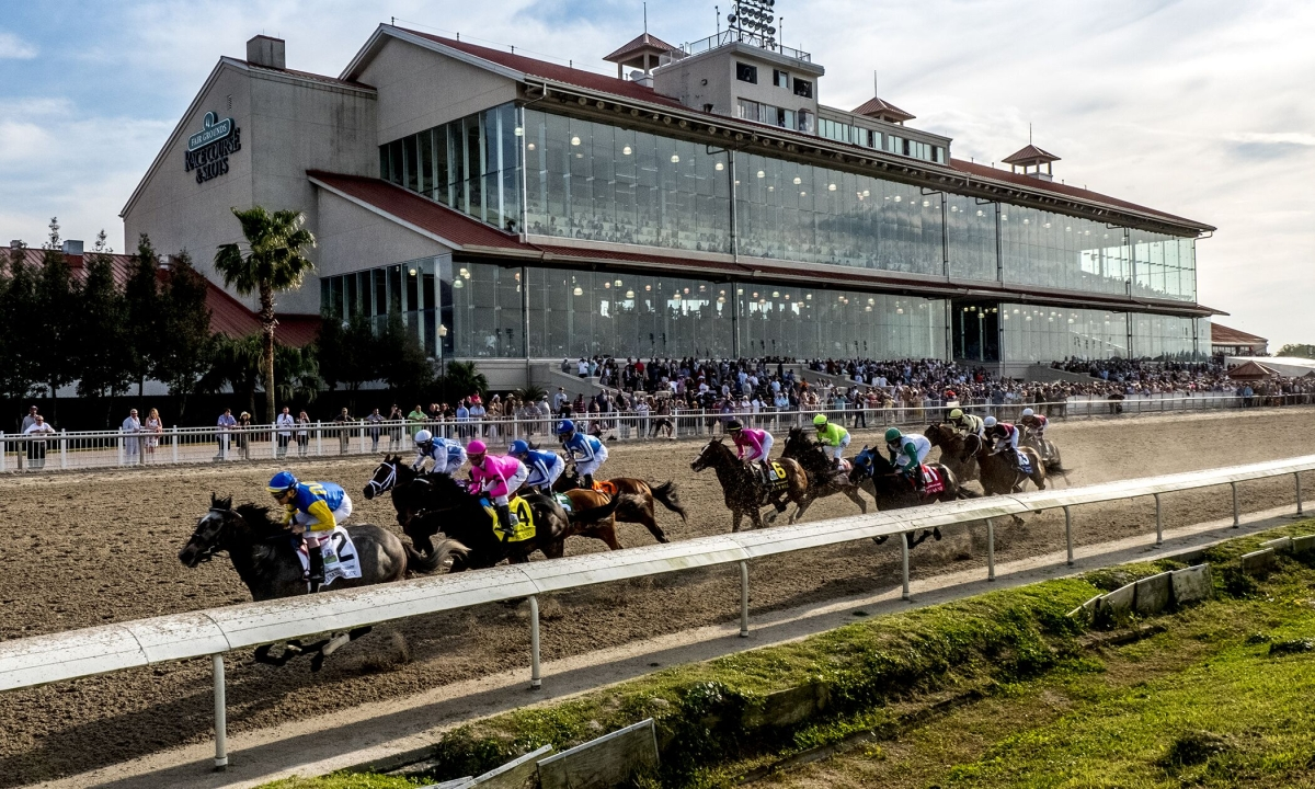 Six Thursday thoroughbred picks from Oaklawn Park and the Fair Grounds