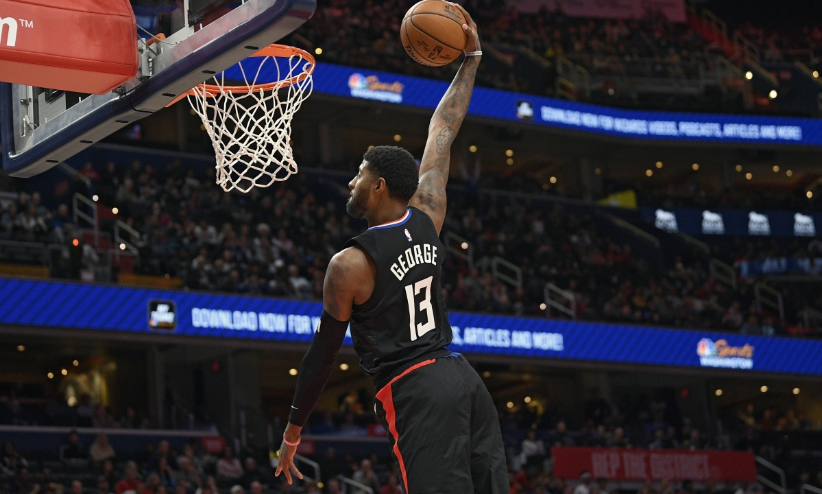 NBA Monday: Greg Frank picks Kawhi-less Clippers vs Pacers and Raptors vs Bulls