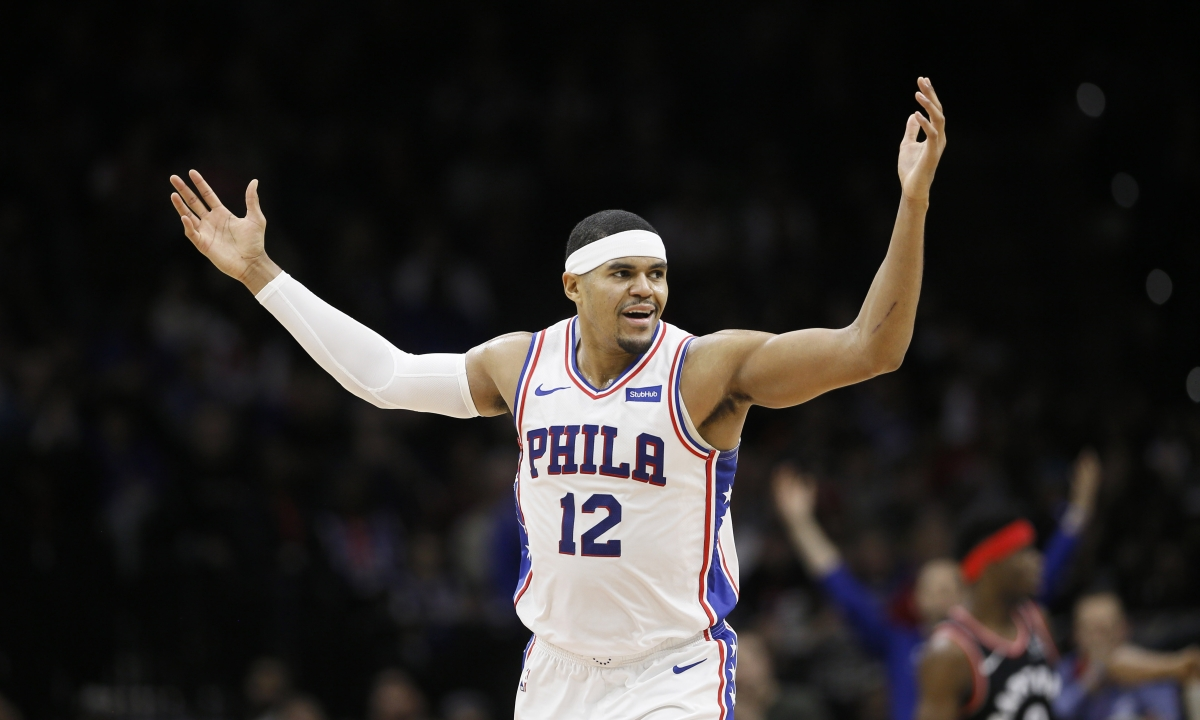 NBA Tuesday: Greg Frank picks Nuggets vs 76ers — Can Philly stay undefeated at home?