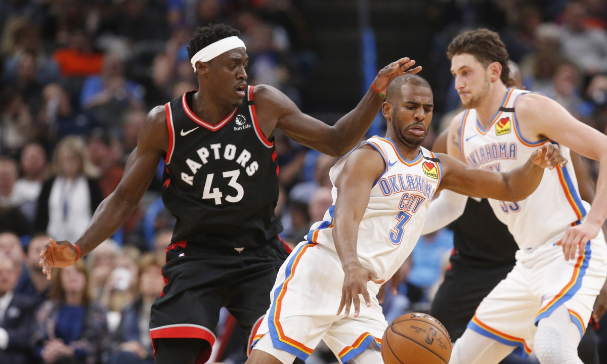 NBA pick of the day: Nuggets vs Thunder — Can Oklahoma City keep up its 65.5% cover rate ATS?