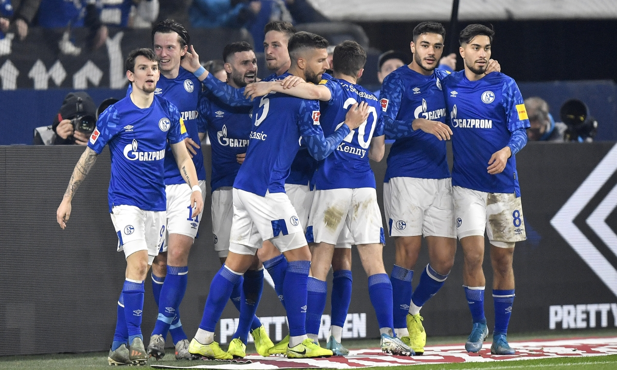 Saturday European Futbol Picks for Scotland Premiership, Germany Bundesliga, France Ligue 1, Belgium Jupiler League