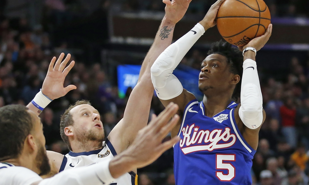 NBA Monday pick of the day: Kings vs Timberwolves —Can De'Aaron Fox trot Sacramento to a win?