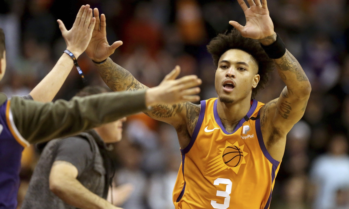 NBA Sunday: Hornets vs Suns —Phoenix is favored by eight points, is this a trap?