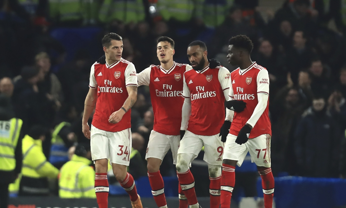 Soccer Monday FA Cup pick of the day: AFC Bournemouth vs Arsenal