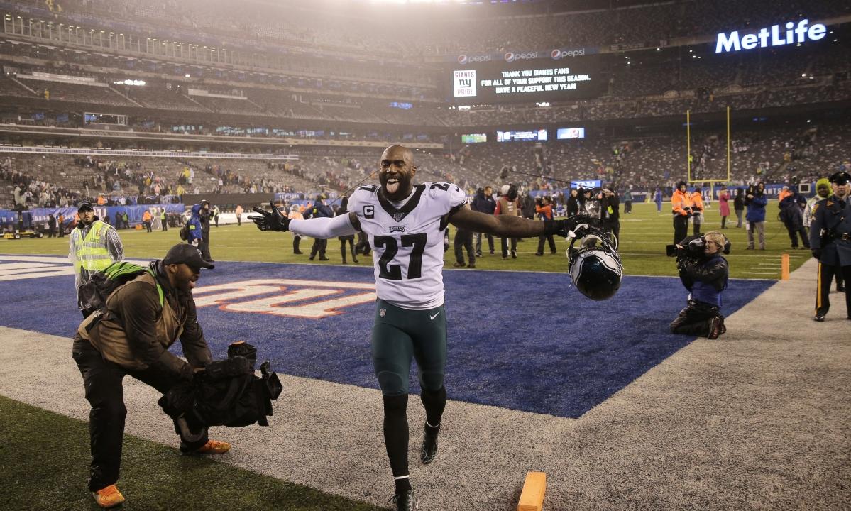 Mike Kern's NFL Playoffs Picks: Eagles vs Seahawks, Texans vs Bills, Titans vs Patriots, Vikings vs Saints