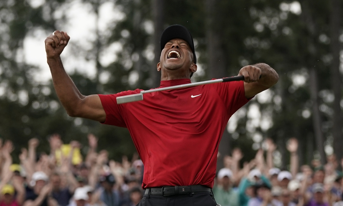 Golf: Kern picks the Farmer's Insurance Open, where Tiger Woods has won 8 times —can he do it again?