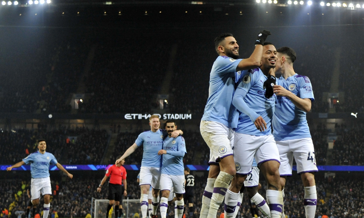 Soccer Tuesday: Miller picks Manchester United vs Manchester City in the Carabao Cup Semifinal