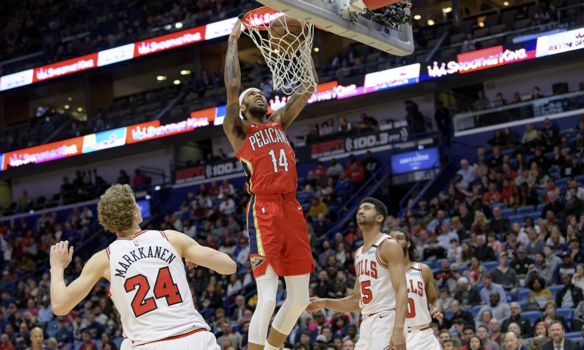 NBA Friday: Greg Frank picks Pelicans vs Knicks and Bucks vs Kings — why is New Orleans favored by so much in New York?