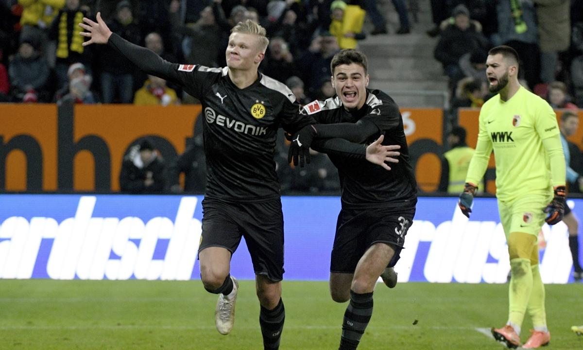 Soccer Friday picks, part 2: Cambuur Leewarden vs Jong FC Utrecht, Borussia Dortmund vs 1. FC Köln, Standard de Liège vs KV Oostende, & more