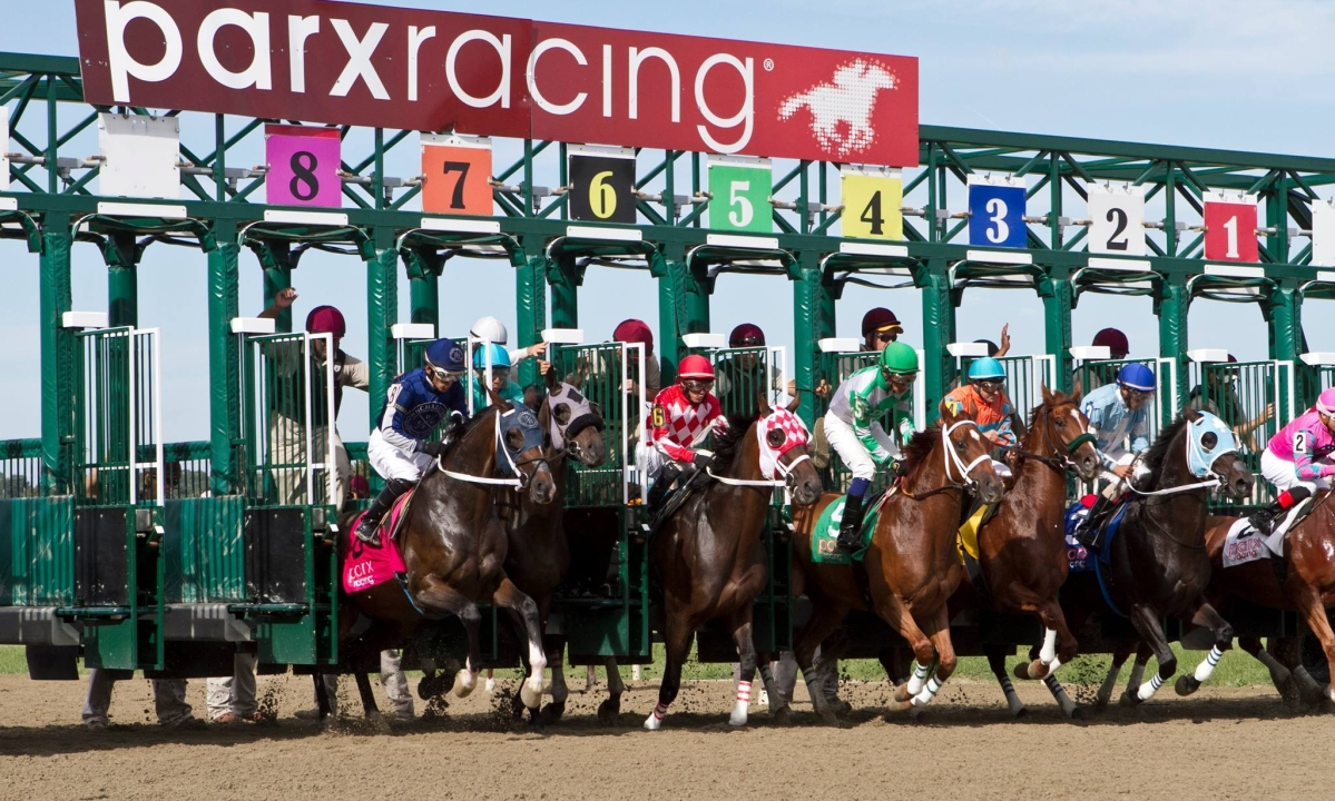 FREE SmartCap Tuesday Horse Racing Pick for the 8th race at Parx
