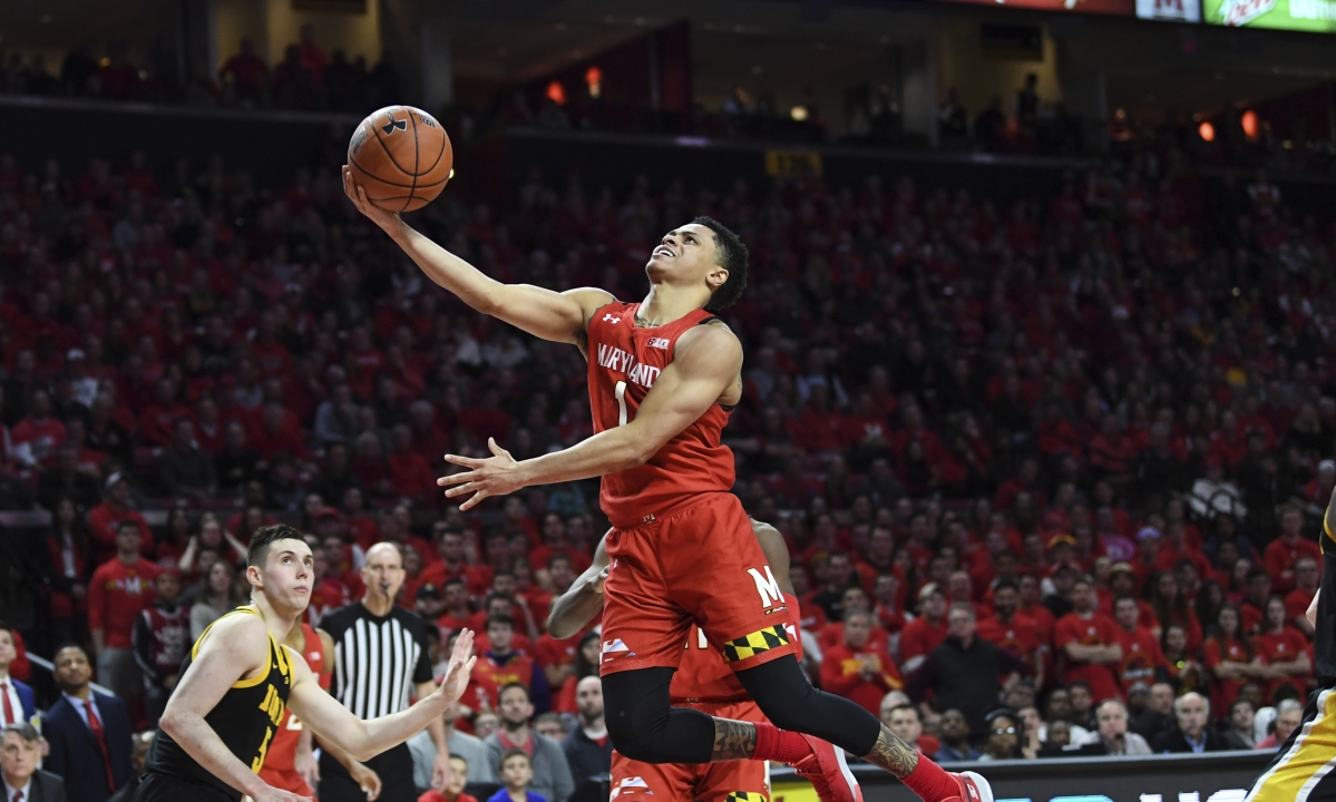 College basketball picks from Kern: Rutgers vs Penn State, Georgetown vs Marquette, and Maryland vs Minnesota