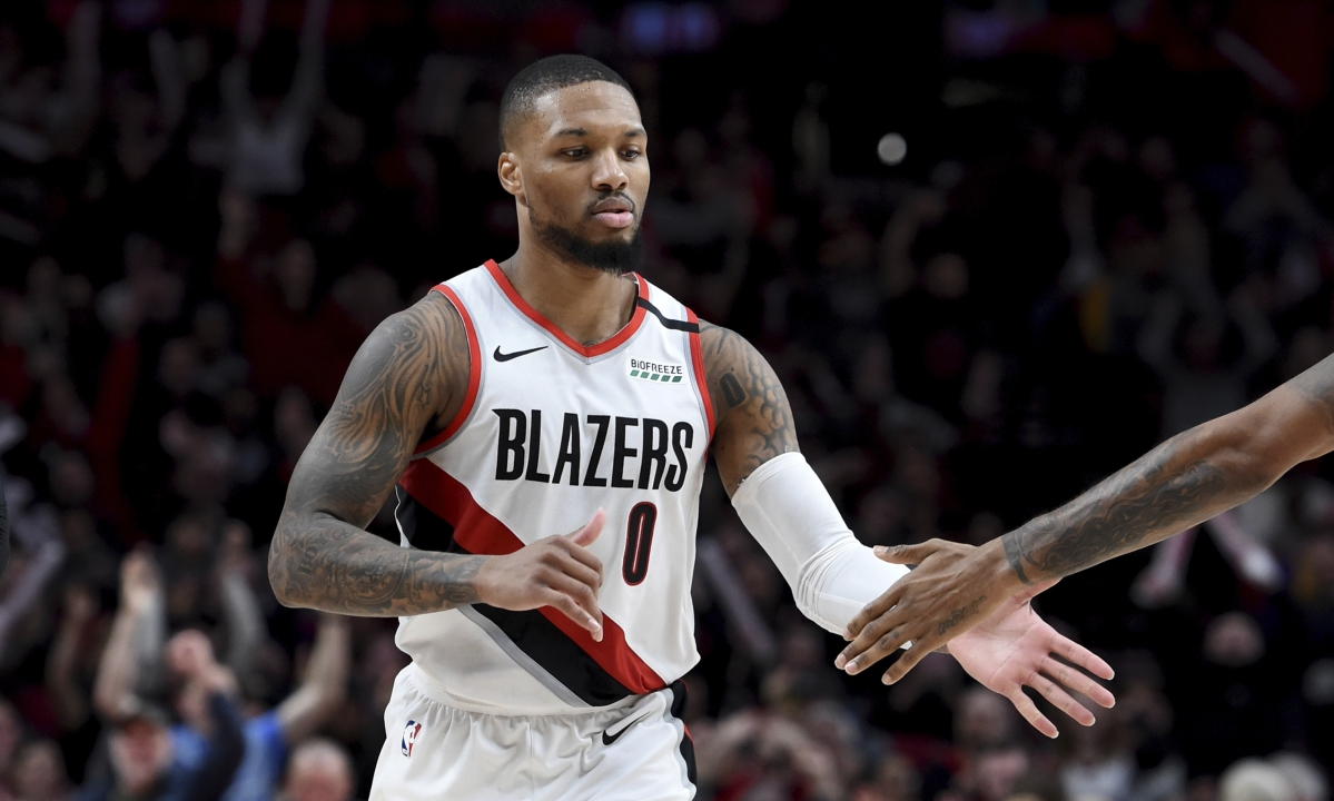 Tuesday NBA picks: Trail Blazers vs Nuggets, and Spurs vs Lakers — Portland looks to be in playoff mode, should you take the points?