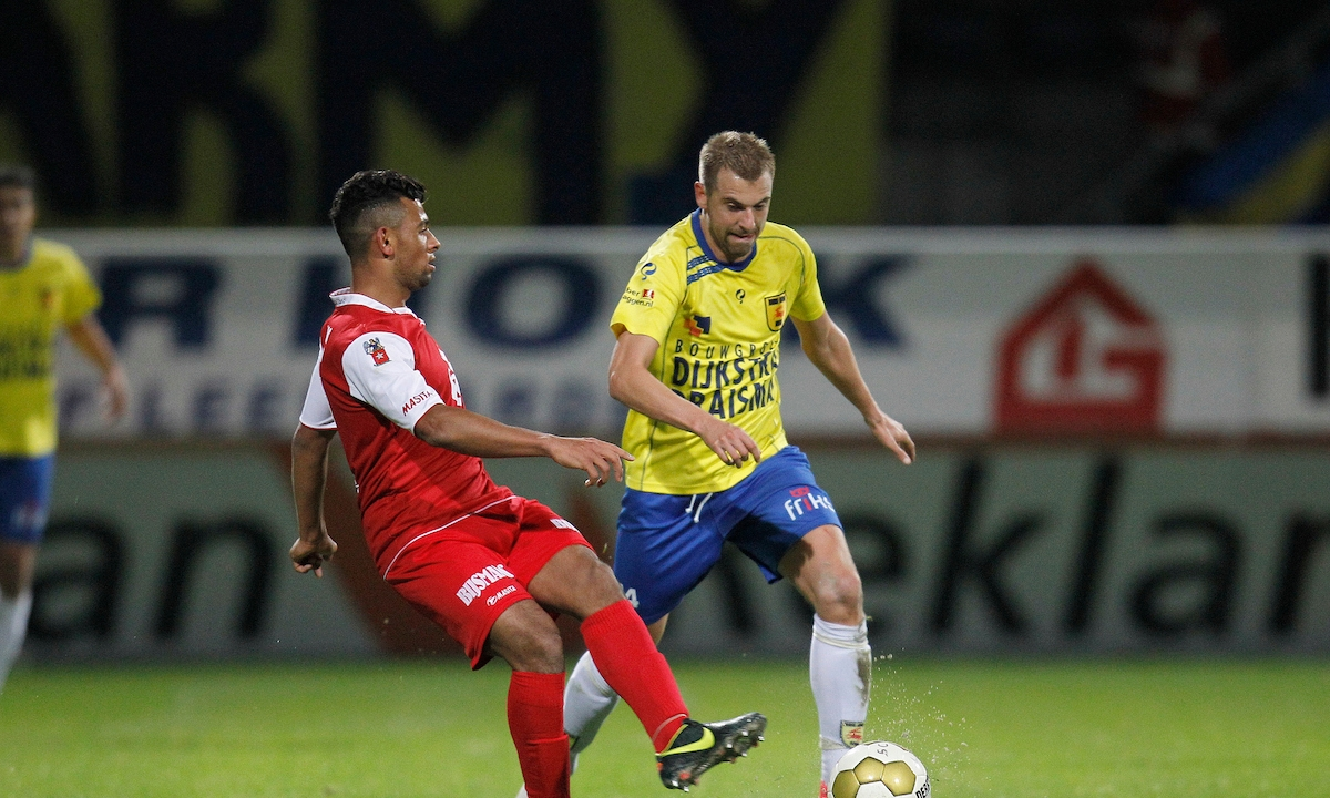 Friday Soccer picks: Cambuur Leeuwarden vs MVV Maastricht, Helmond Sport vs Excelsior Rotterdam, and NAC Breda vs TOP Oss