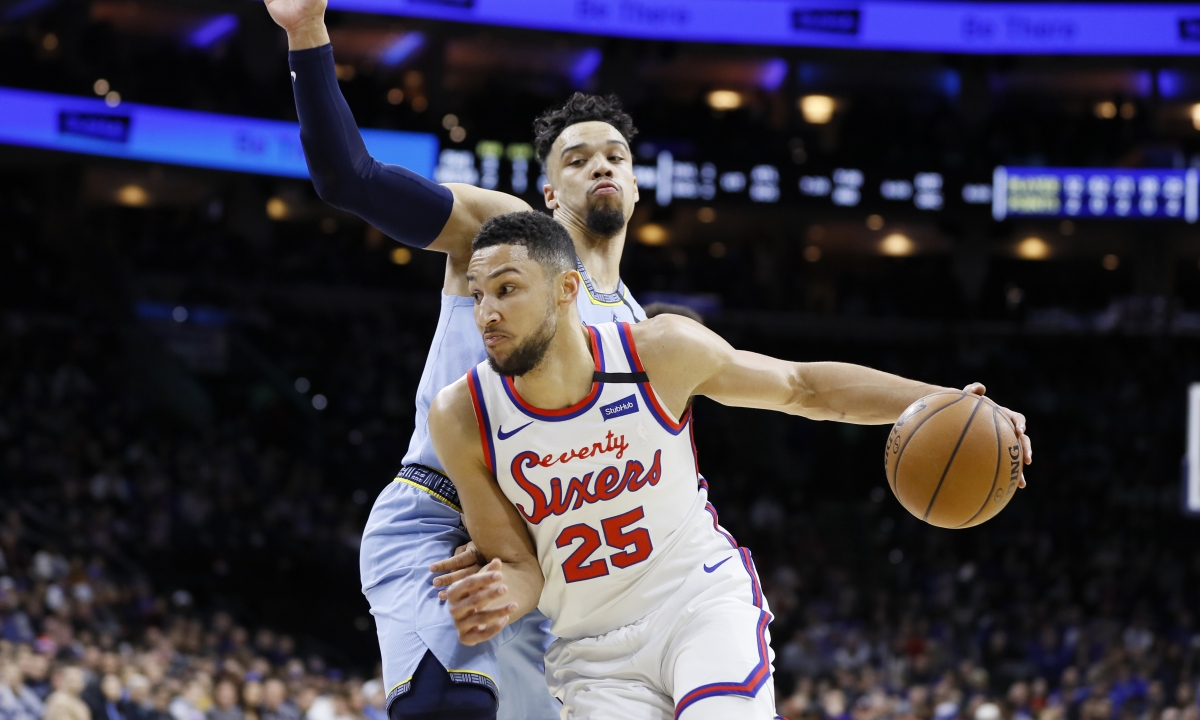 Sunday NBA game pick of the day: Bulls vs 76ers — sure, Philly is a better team at home, but is Chicago +11 too much to pass up?