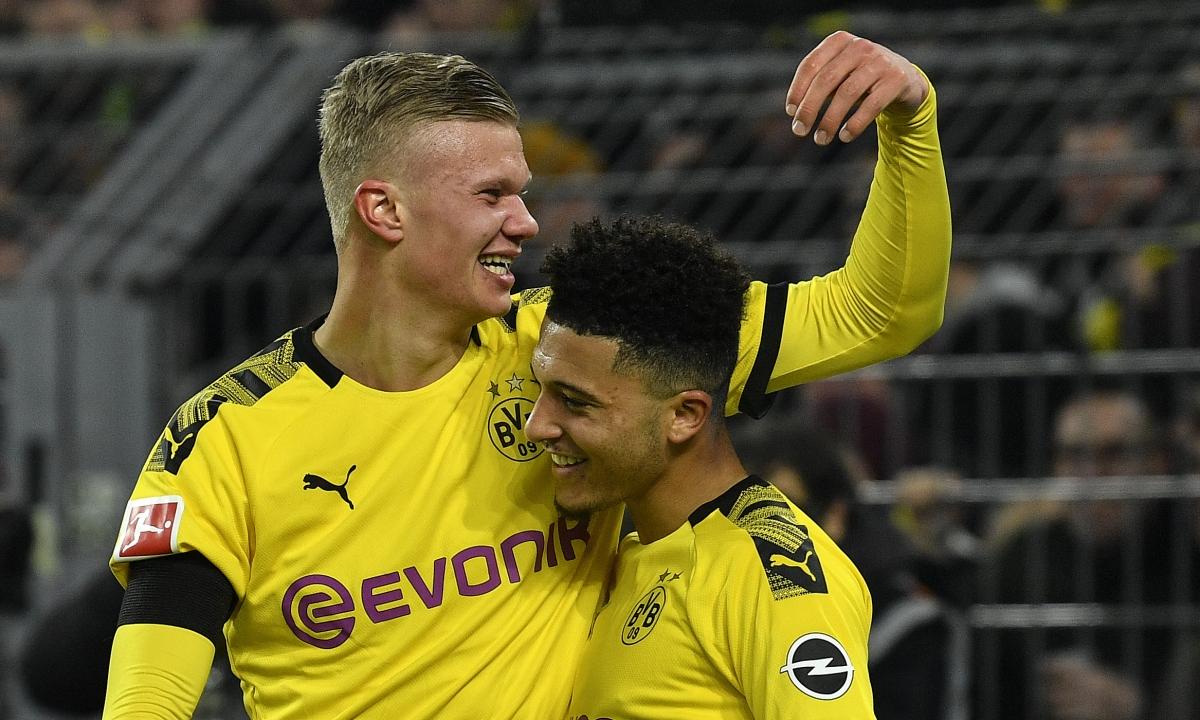 Tuesday Euro Soccer picks: Werder Bremen vs Borussia Dortmund, Granada CF vs Valencia, and Nantes vs PSG