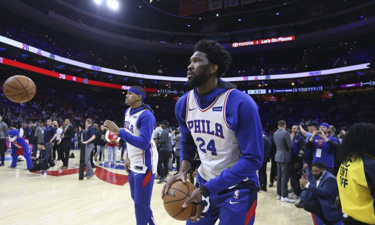 Thursday NBA Picks: Pelicans vs Bulls, and 76ers vs Bucks — will today's trade deadline light a Philly fire?
